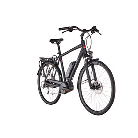 Ortler Bergen Bicicletta elettrica da trekking nero